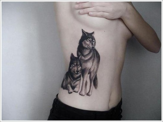 wolf tattoo designs (34)