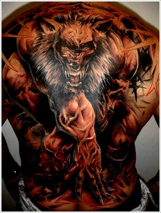 wolf tattoo designs (4)