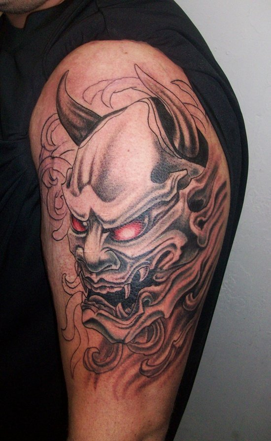 25 Yakuza Tattoo Art F...