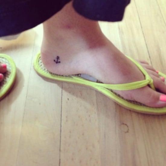 Feet Tattoo Designs (27)