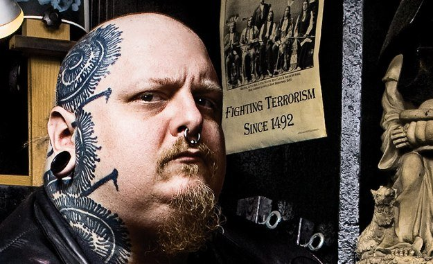 Ten Greatest Tattoo Artists Of All Time