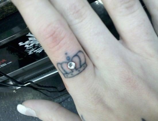 crown tattoo (17)