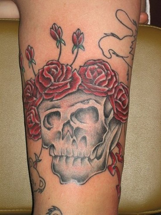 crown tattoo (2)