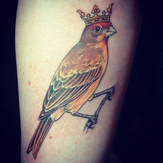 crown tattoo (20)