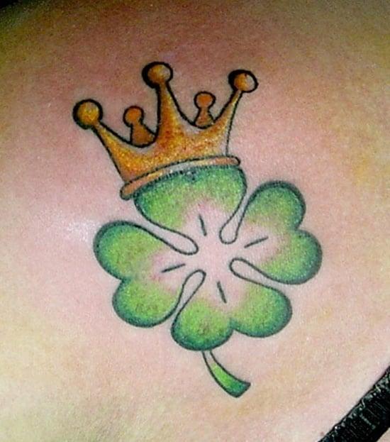 crown tattoo (4)