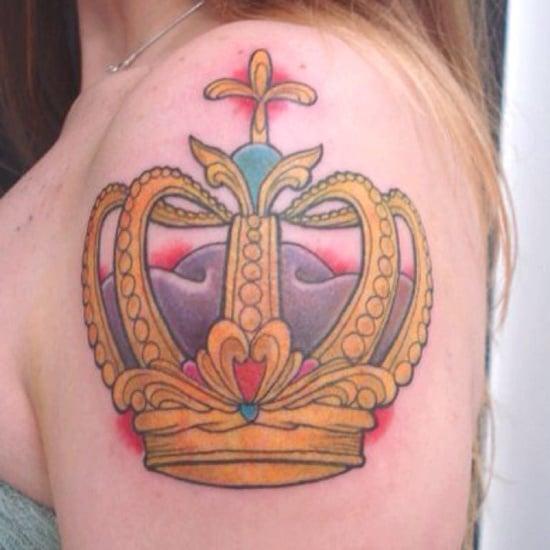 crown tattoo (6)
