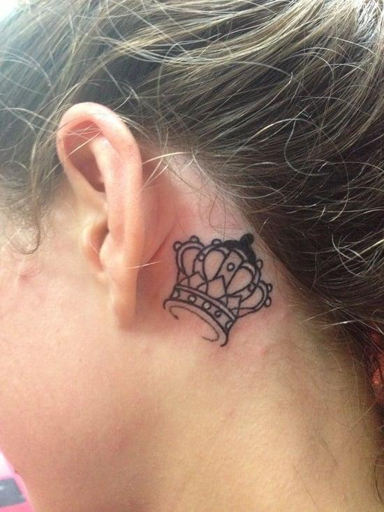 crown tattoo (7)