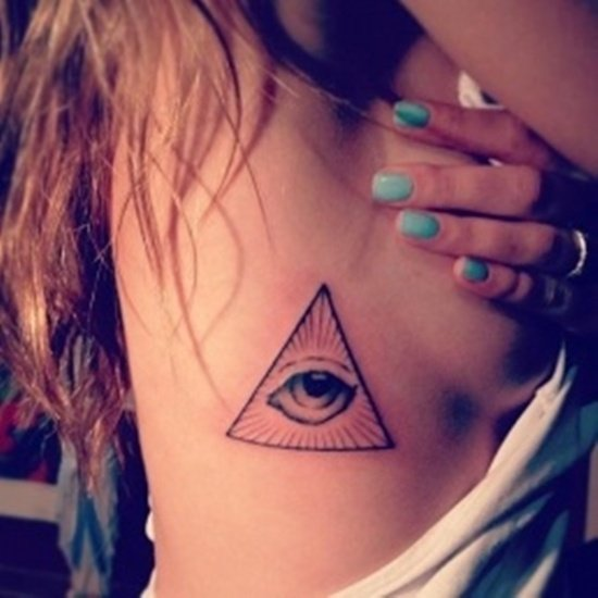 Eye Tattoos Designs Ideas And Meaning: 40 Ultimate Eye Tattoo Designs