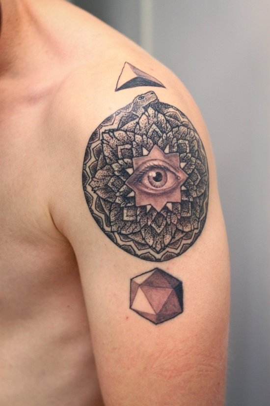 eyes tattoo (12)