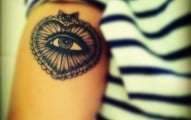 eyes tattoo (13)