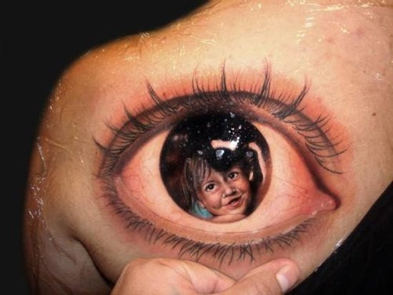 eyes tattoo (15)