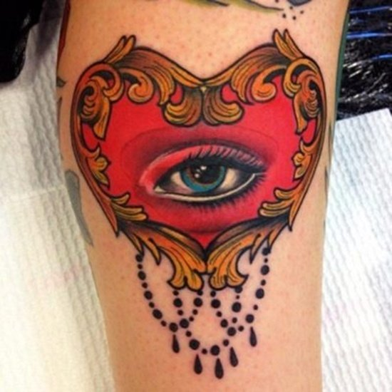 eyes tattoo (21)
