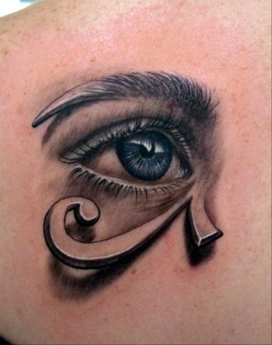 40 ultimate eye tattoo designs. Black Bedroom Furniture Sets. Home Design Ideas