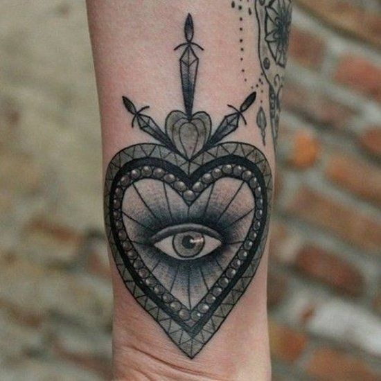 eyes tattoo (29)