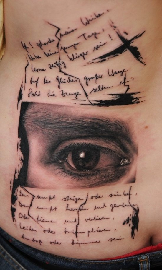 eyes tattoo (35)