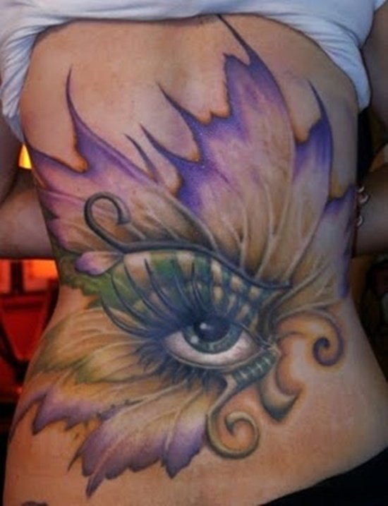 eyes tattoo (5)