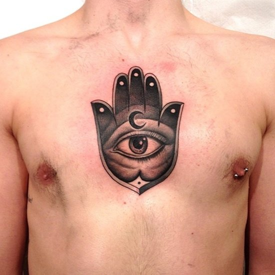 eyes tattoo (7)