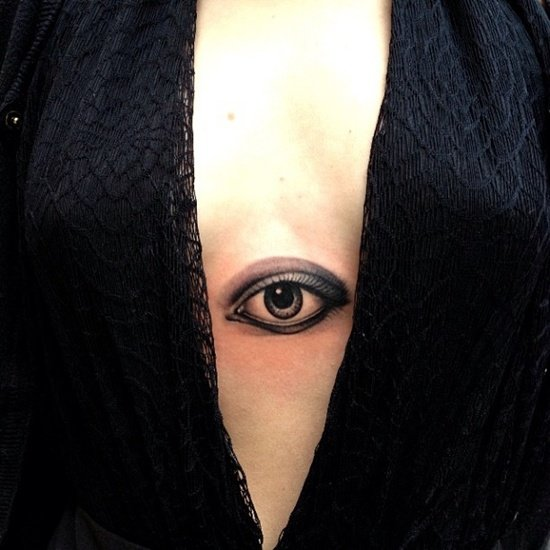 eyes tattoo (8)