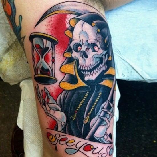 grim reaper tattoo (14)