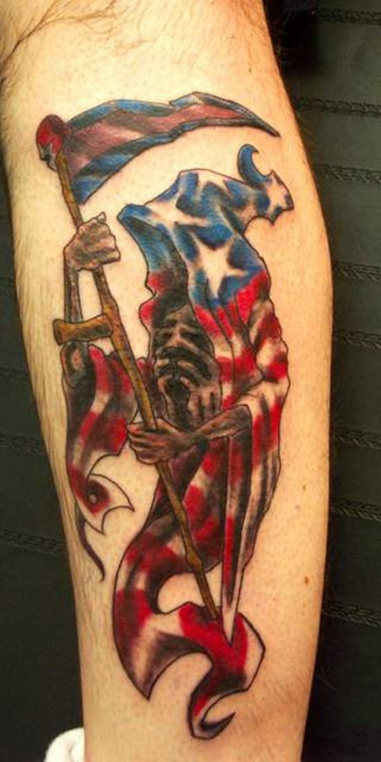 grim reaper tattoo (25)