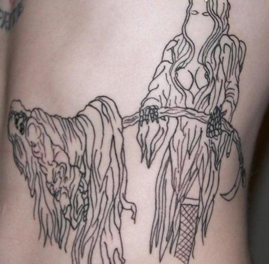 grim reaper tattoo (29)