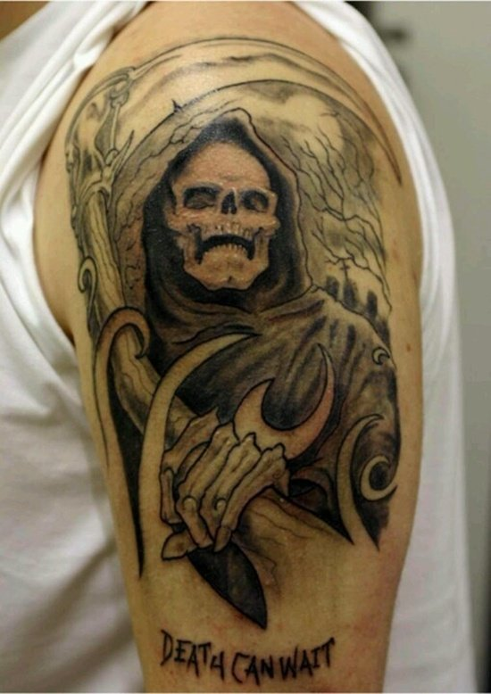 grim reaper tattoo (9)