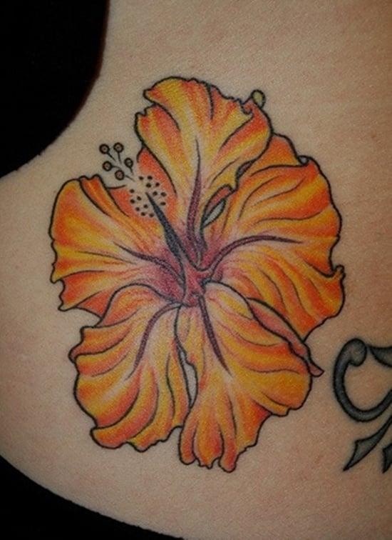 hawaiian tattoo (10)