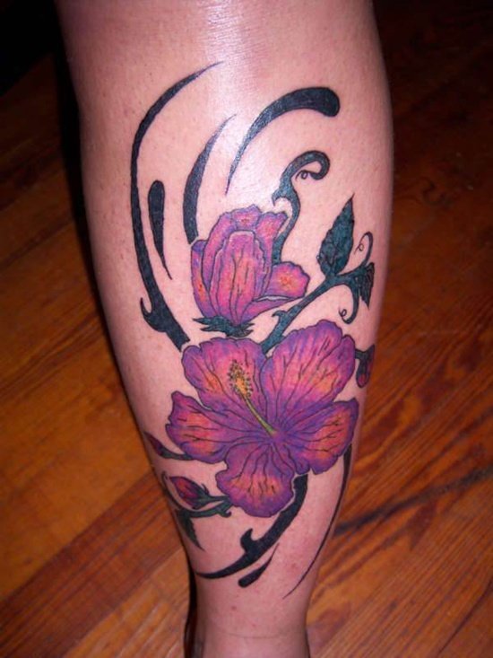 hawaiian tattoo (22)