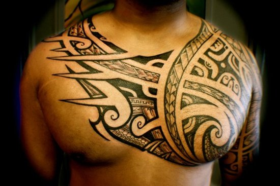 26 Jaw Dropping Hawaiian Tattoo Designs