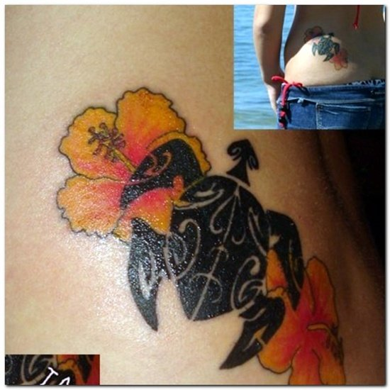 hawaiian tattoo (4)