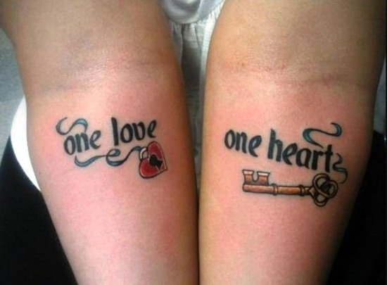30 best love tattoo designs. Black Bedroom Furniture Sets. Home Design Ideas