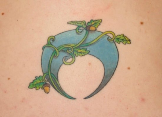 pagan and wiccan tattoo (19)