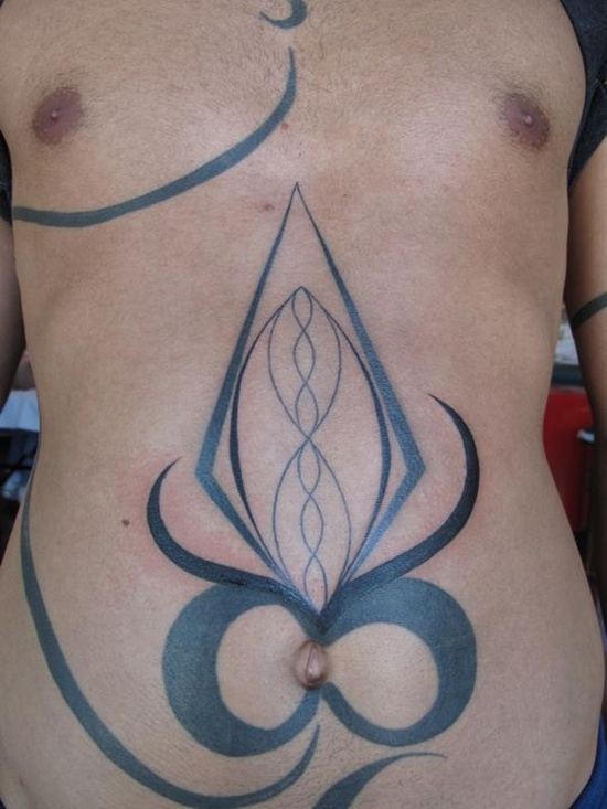 pagan and wiccan tattoo (20)