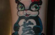 panda tattoo (18)