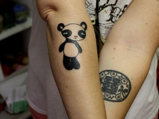 panda tattoo (2)