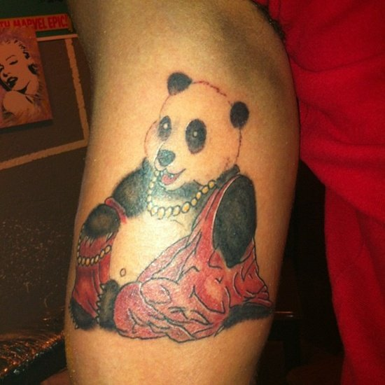 panda tattoo (21)