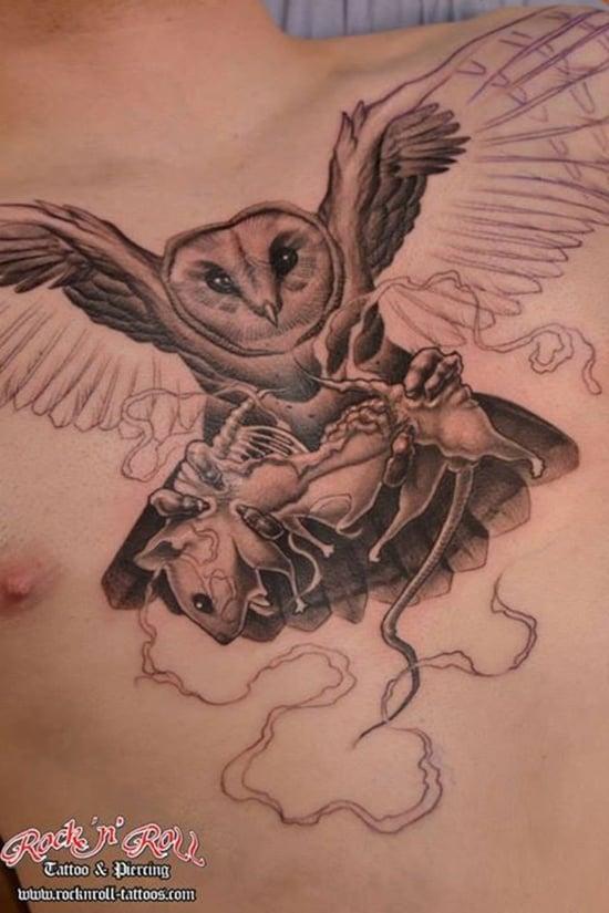 rat tattoo (16)