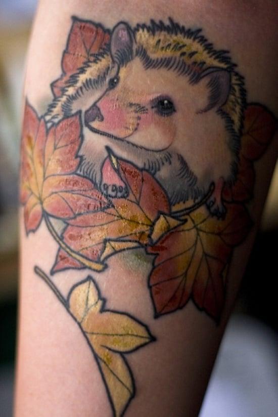 rat tattoo (28)