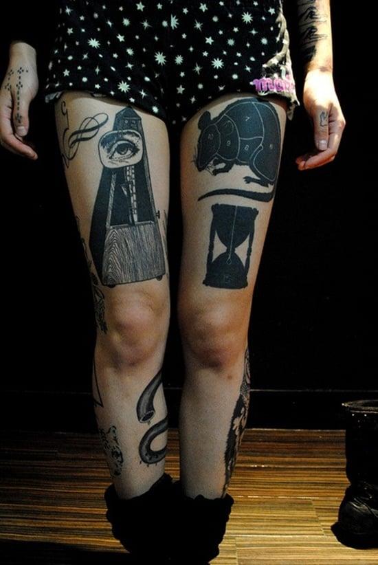 rat tattoo (9)