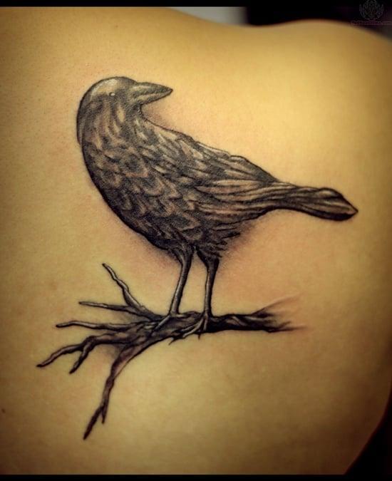raven tattoo (22)