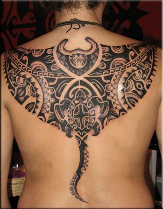 stingray tattoo (16)