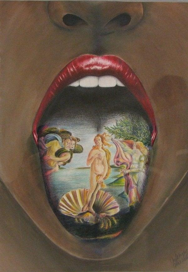 tongue tattoo (24)