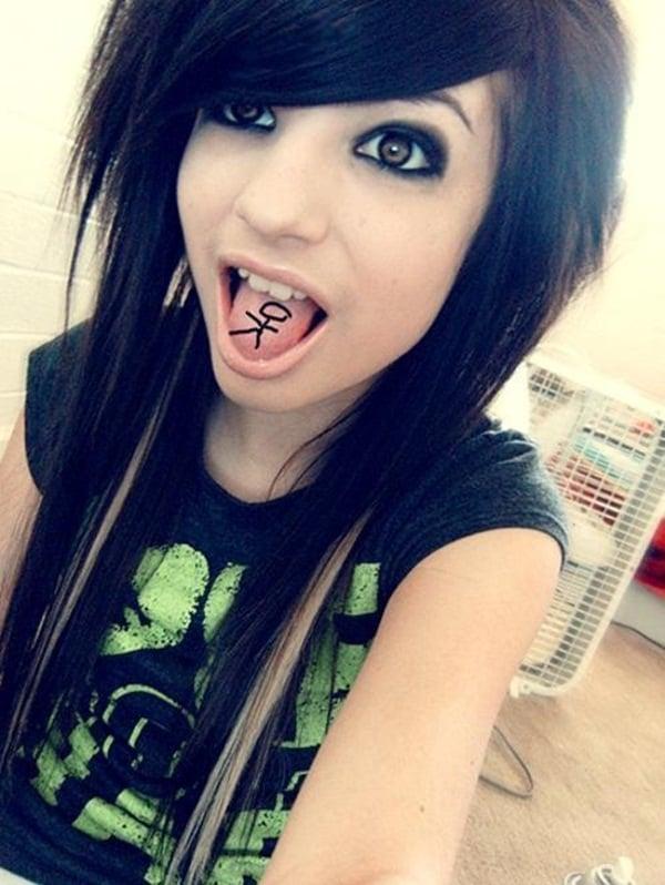 tongue tattoo (9)