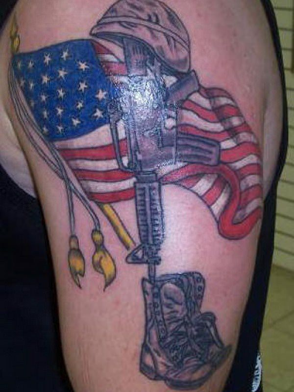 27160916-american-flag-tattoos