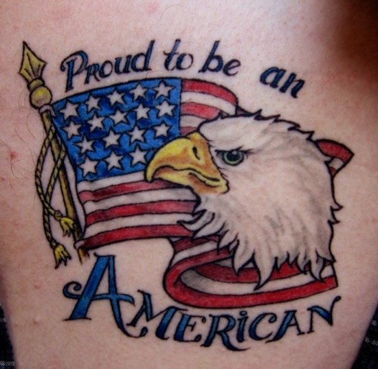 american flag tattoo (22)