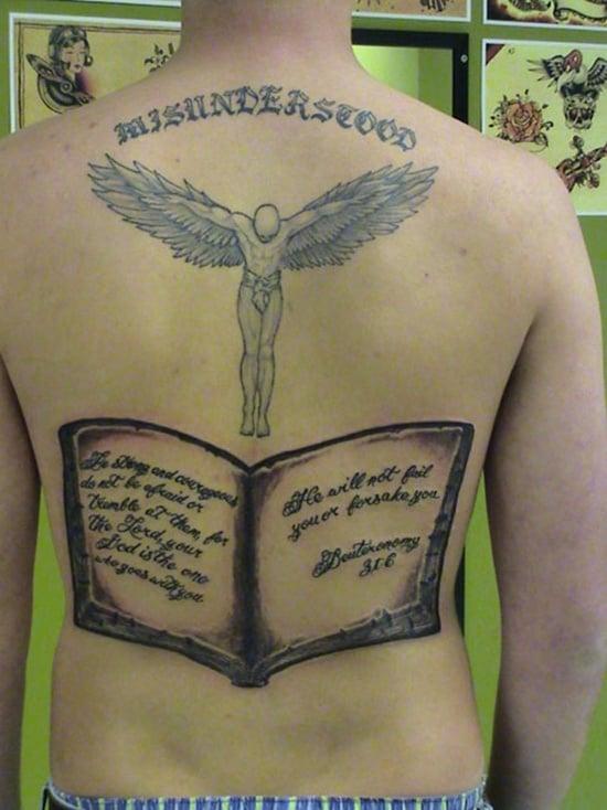 bible themed tattoo (7)