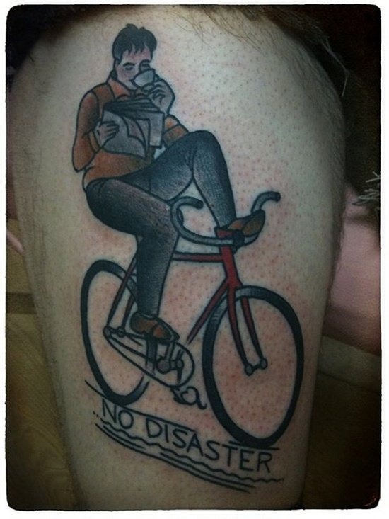 bicycle tattoo (18)