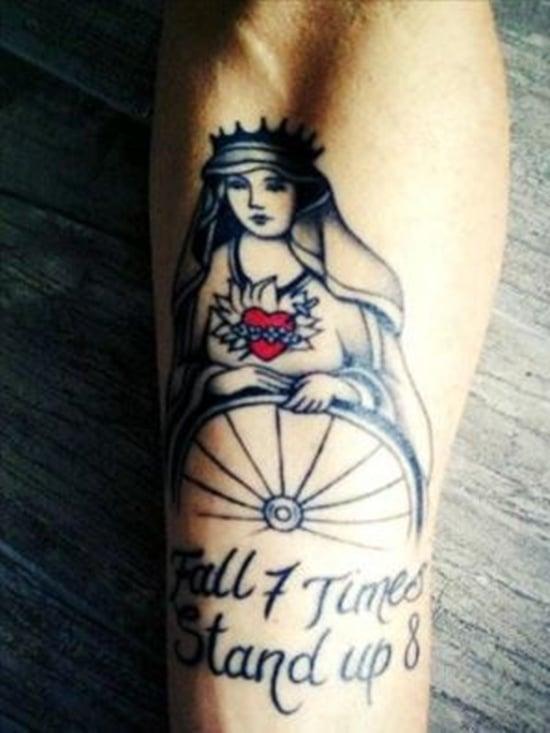 bicycle tattoo (9)