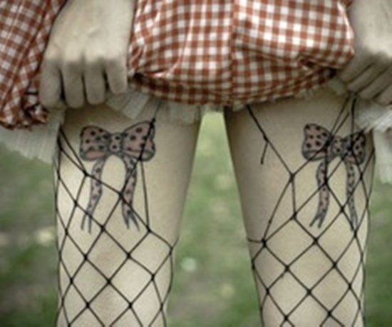bow tattoo (12)