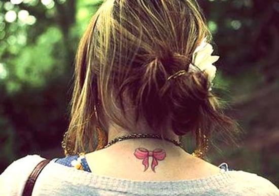 bow tattoo (22)